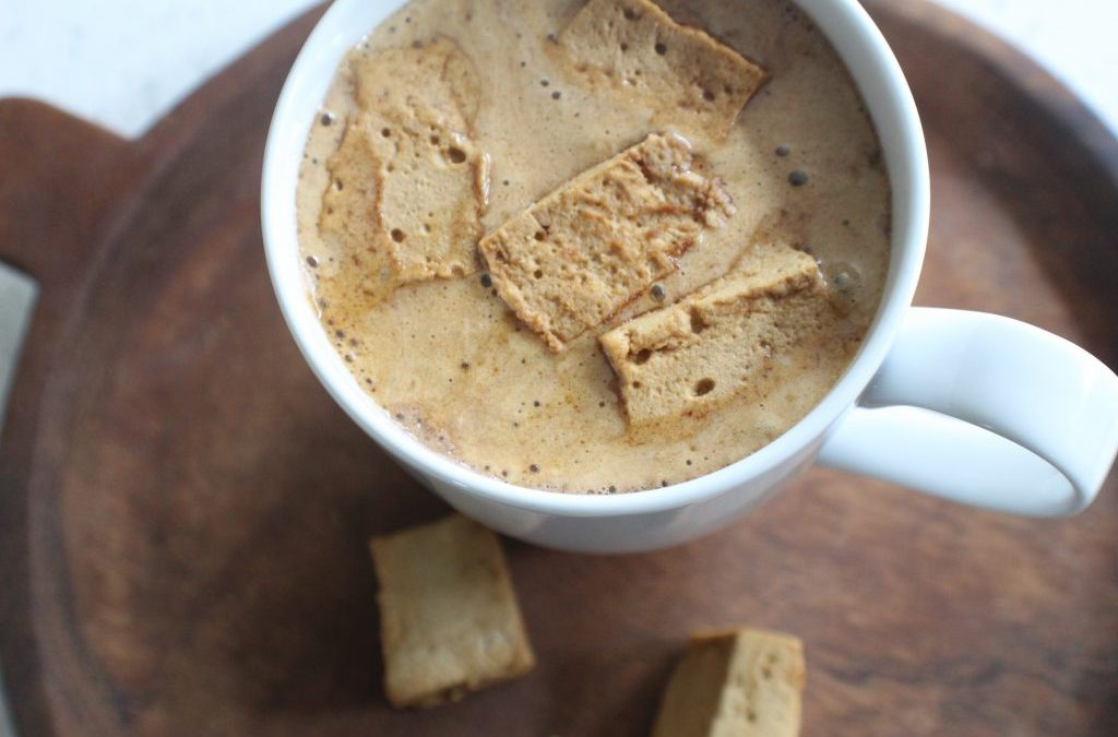 Bone Broth Hot Chocolate
